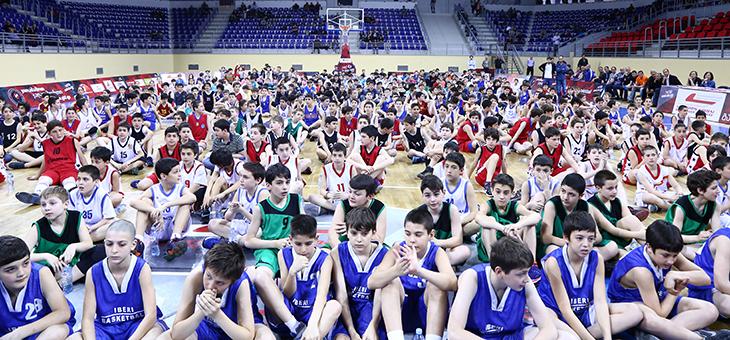 ქართული კალათბურთის მომავალი