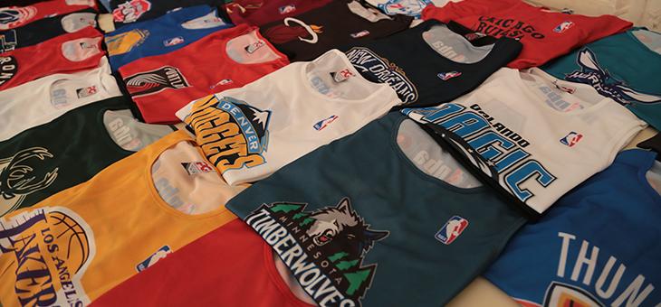"""Junior NBA-GBF ლიგა: პასიფიკის დივიზიონში """"ლეიკერსი"""" ლიდერობს"""