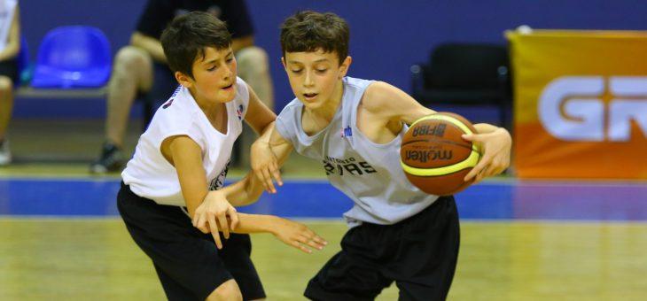 Junior NBA-GBF-ის B ლიგის რეგულარული ჩემპიონატი დასრულდა