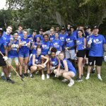 Jr. NBA Global Championships - Day of Service